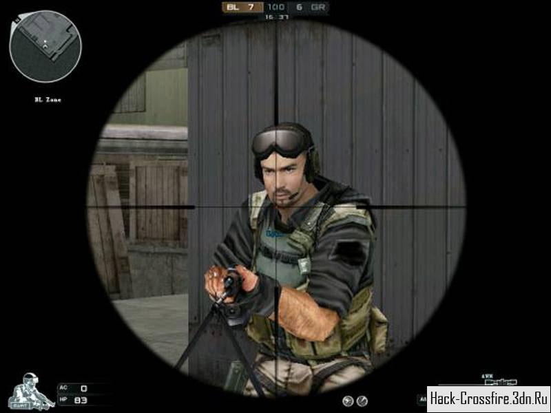 Самый жёсткий чит для crossfire   aim   wh   damage   (nvh 5. 3.